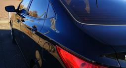 Hyundai Solaris 2014 года за 4 300 000 тг. в Нур-Султан (Астана) – фото 4