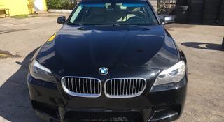 BMW 535 2010 года за 7 500 000 тг. в Костанай