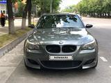 BMW M5 2005 года за 9 000 000 тг. в Алматы