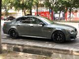 BMW M5 2005 года за 9 000 000 тг. в Алматы – фото 2