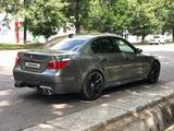 BMW M5 2005 года за 9 000 000 тг. в Алматы – фото 3