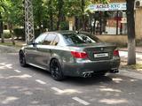 BMW M5 2005 года за 9 000 000 тг. в Алматы – фото 4