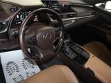 Lexus ES 250 2019 года за 22 800 000 тг. в Шымкент – фото 5