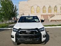 Toyota Hilux 2021 года за 26 000 000 тг. в Уральск