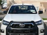 Toyota Hilux 2020 года за 25 000 000 тг. в Уральск – фото 4