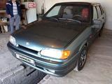 ВАЗ (Lada) 2115 (седан) 2011 года за 880 000 тг. в Актобе – фото 5