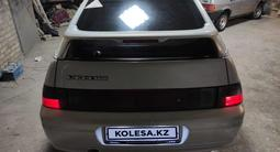 ВАЗ (Lada) 2112 (хэтчбек) 2006 года за 800 000 тг. в Костанай – фото 5
