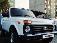 ВАЗ (Lada) 2121 Нива 2012 года за 1 900 000 тг. в Алматы