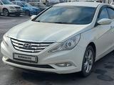 Hyundai Sonata 2011 года за 5 400 000 тг. в Алматы
