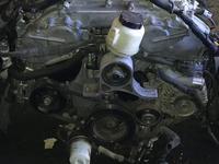 Контрактный двигатель VQ35DE из Японий c минимаальным пробегом за 360 000 тг. в Нур-Султан (Астана)