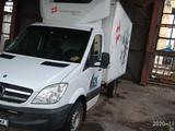 Mercedes-Benz Sprinter 2010 года за 10 000 000 тг. в Тараз