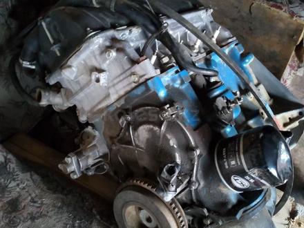 Двигатель на ваз 2107 за 160 000 тг. в Шемонаиха