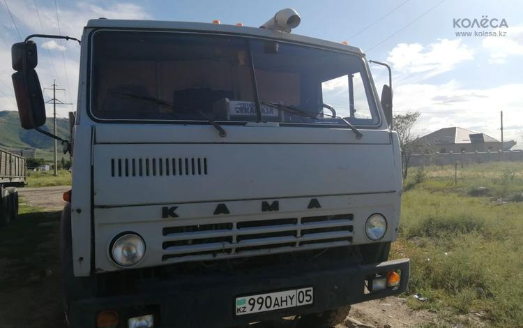 КамАЗ  Камаз 1993 года за 4 700 000 тг. в Текели