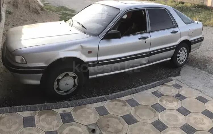 Mitsubishi Galant 1991 года за 850 000 тг. в Шымкент