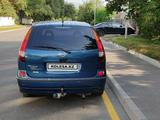 Nissan Almera Tino 2001 года за 2 700 000 тг. в Алматы – фото 4
