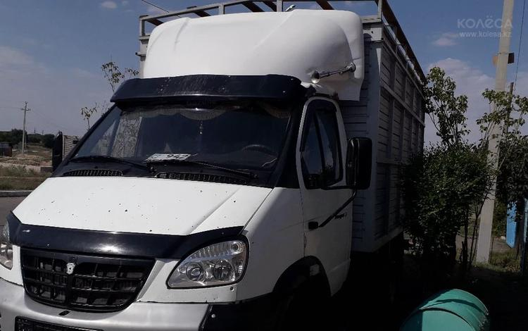ГАЗ  Валдай 2008 года за 4 700 000 тг. в Алматы