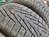 Зима близко! Шина Nokian Tyres Hakkapeliitta 7 275/55 R20 зимняя за 88 000 тг. в Нур-Султан (Астана) – фото 4