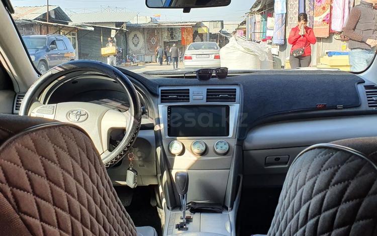 Toyota Camry 2008 года за 5 000 000 тг. в Алматы