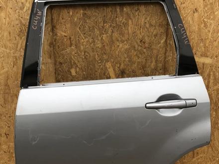 Дверь задняя левая на Mitsubishi Outlander за 20 000 тг. в Алматы