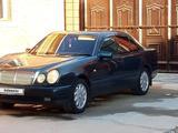 Mercedes-Benz E 230 1996 года за 2 350 000 тг. в Кызылорда