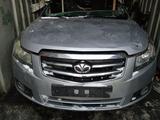 Двигител 1.6 л за 420 000 тг. в Алматы – фото 4