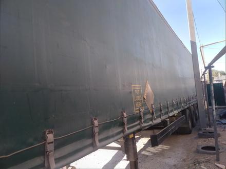 Schmitz  Мега 105 куб 2007 года за 3 200 000 тг. в Шиели
