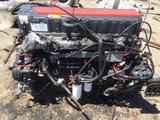 Двигатель на Renault magnum DXI в Алматы – фото 2