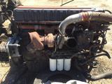 Двигатель на Renault magnum DXI в Алматы – фото 4