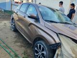 ВАЗ (Lada) XRAY 2017 года за 2 700 000 тг. в Уральск – фото 5