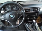 BMW 330 2008 года за 3 300 000 тг. в Алматы