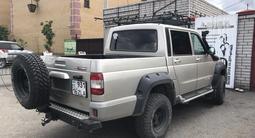 УАЗ Patriot 2015 года за 5 400 000 тг. в Семей – фото 2