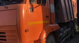 КамАЗ  Камаз 6520 2015 года за 13 500 000 тг. в Нур-Султан (Астана)