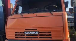 КамАЗ  Камаз 6520 2015 года за 13 500 000 тг. в Нур-Султан (Астана) – фото 3