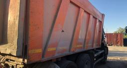 КамАЗ  Камаз 6520 2015 года за 13 500 000 тг. в Нур-Султан (Астана) – фото 4