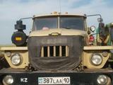 Урал 2004 года за 8 000 000 тг. в Карабалык (Карабалыкский р-н) – фото 3
