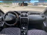 Renault Duster 2013 года за 4 250 000 тг. в Кызылорда – фото 4