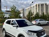 Hyundai Creta 2017 года за 8 000 000 тг. в Нур-Султан (Астана) – фото 2