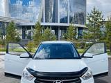 Hyundai Creta 2017 года за 8 000 000 тг. в Нур-Султан (Астана) – фото 3