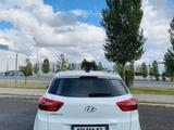 Hyundai Creta 2017 года за 8 000 000 тг. в Нур-Султан (Астана) – фото 4