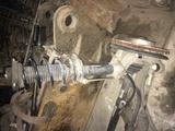 Рулевая рейка электронная на пассат Б6 за 950 тг. в Шымкент – фото 2