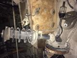 Рулевая рейка электронная на пассат Б6 за 950 тг. в Шымкент – фото 3