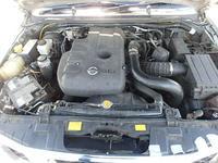 Двигатель на Ниссан Навара (YD25) 2.5тд за 800 000 тг. в Алматы