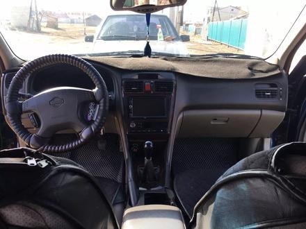 Nissan Maxima 2001 года за 2 300 000 тг. в Уральск – фото 4
