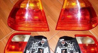 Задние фонари за 5 000 тг. в Алматы