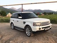 Land Rover Range Rover Sport 2006 года за 5 800 000 тг. в Алматы