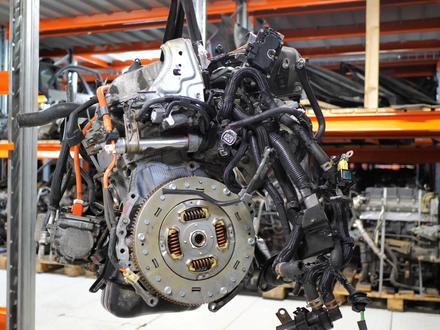 Контрактный двигатель за 235 555 тг. в Алматы – фото 21