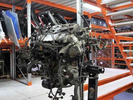 Контрактный двигатель за 235 555 тг. в Алматы – фото 23