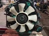 Двигатель Hyundai Porter 2.5I d4cb 126 л/с crdi за 756 474 тг. в Челябинск