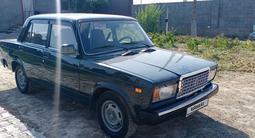 ВАЗ (Lada) 2107 2009 года за 680 000 тг. в Шымкент
