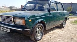 ВАЗ (Lada) 2107 2009 года за 680 000 тг. в Шымкент – фото 2